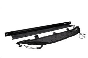 BESTOP #52405-11 Retractable Sunshade 07-18 Jeep 2/4 Door