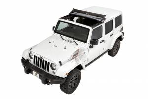 BESTOP #52450-35 Sunrider for Hardtop