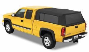 BESTOP #76315-35 Supertop for Truck GM