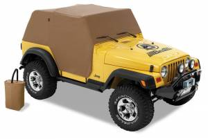 BESTOP #81036-37 Spice-All-weather Trail Cover