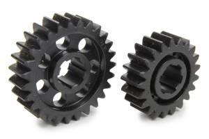 SCS GEARS #65A Quick Change Gear Set 6 Spline