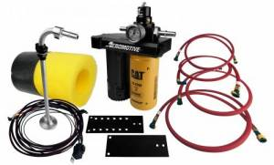 AEROMOTIVE #11807 Diesel Lift Fuel Pump Kit Ford P/S 08-10