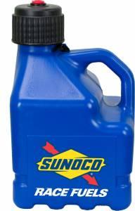 SUNOCO RACE JUGS #R3100BL Blue Sunoco 3 Gallon Utility Jug