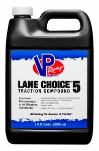 VP FUEL CONTAINERS #2351 VP Traction Compound Lane Choice 1 Gal