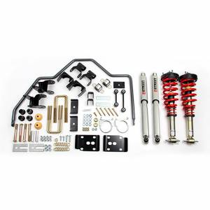 BELL TECH #1001HK Performance Handling Kit 15-17 Ford F150 All Cabs
