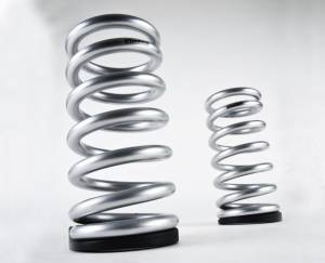 BELL TECH #23227 Pro Coil Spring Set 94-03 S10 4/6 Cyl 2-3in