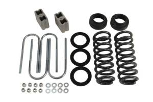 BELL TECH #602 Lowering Kit