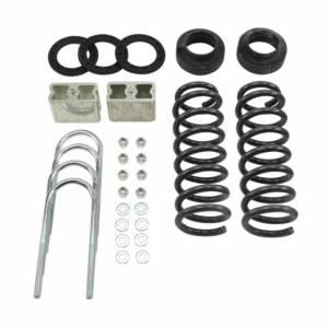 BELL TECH #608 Lowering Kit