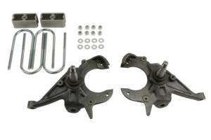 BELL TECH #612 Lowering Kit