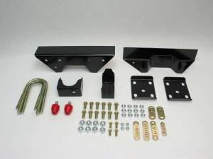 BELL TECH #6850 73-90 GM C10 P/U Rear Flip Kit