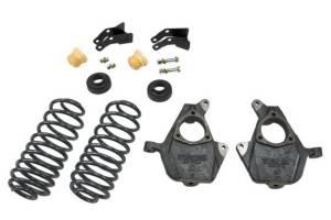 BELL TECH #753 Lowering Kit
