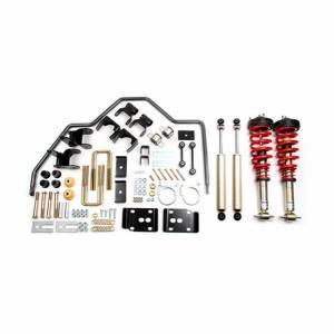 BELL TECH #963HKP Performance Handling Kit Plus 09-17 Dodge P/U