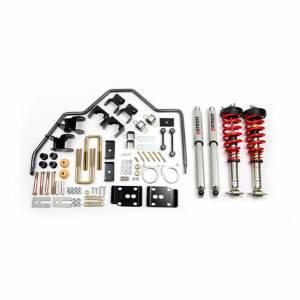 BELL TECH #987HK Performance Handling Kit 16.5-17 GM P/U Short Bed
