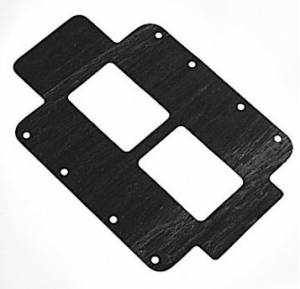 THE BLOWER SHOP #4900 Universal Blower Base Gasket 671-1471