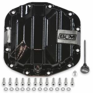 B and M AUTOMOTIVE #12314 Differential Cover Front 18-   Jeep Wrangler JL