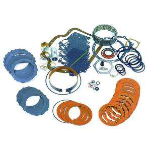 B and M AUTOMOTIVE #21041 Master Overhaul Kit Th40