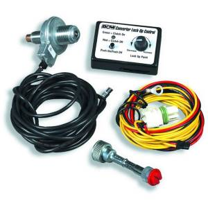 B and M AUTOMOTIVE #70248 Converter Lockup Control