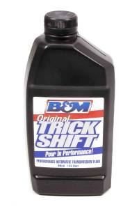 B and M AUTOMOTIVE #80259 Trick Shift (Quart) Transmission Fluid