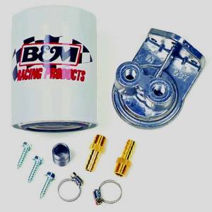 B and M AUTOMOTIVE #80277 Remote Trans. Filter Kit