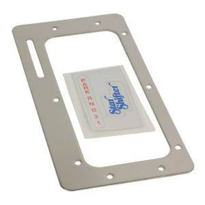 B and M AUTOMOTIVE #80616 Boot Plate