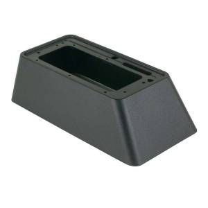 B and M AUTOMOTIVE #80617 Black Plastic Cover Skirt