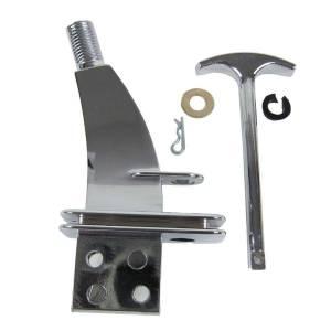 B and M AUTOMOTIVE #80695 Megashifter Short Stick