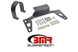 BMR SUSPENSION #DSL017H 11-17 Mustang Driveshaft Safety Loop Front