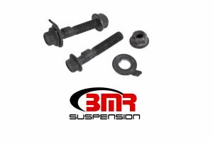 BMR SUSPENSION #FC003 15-17 Mustang Camber Bolts Front 2.5 Degree
