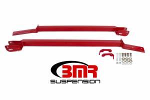 BMR SUSPENSION #SFC023R 93-02 F-Body Subframe Connectors Bolt In