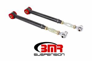 BMR SUSPENSION #TCA021H 05-14 Mustang Lower Cont rol Arms On-Car Adjust.