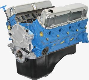 Crate Engine - SBF 302 300HP Base Model