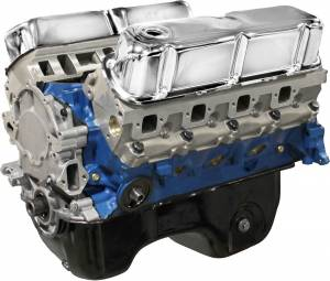 Crate Engine - SBF 306 390HP Base Model