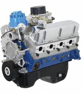 BLUEPRINT ENGINES #BP3060CTC Crate Engine - SBF 306 390HP Dressed Model