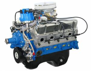 BLUEPRINT ENGINES #BP3060CTCD Crate Engine - SBF 306 390HP Drop-in-Ready