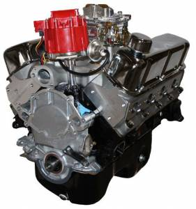 BLUEPRINT ENGINES #BP3474CTC Crate Engine - SBF 347 400HP Dressed Model