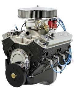 BLUEPRINT ENGINES #BP3501CTC1 Crate Engine - SBC 350 357HP Deluxe Model