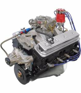Crate Engine - SBC 355 385HP Dressed Model