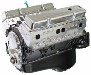 BLUEPRINT ENGINES #BP35512CT1 Crate Engine - SBC 355 375HP Base Model