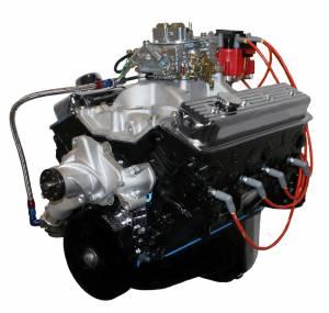 BLUEPRINT ENGINES #BP3830CTC1 Crate Engine - SBC 383 405HP Deluxe Model