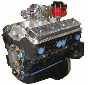 Crate Engine - SBC 383 405HP Dressed Model