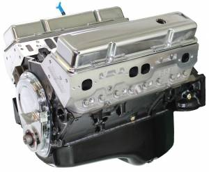 BLUEPRINT ENGINES #BP38313CT1 Crate Engine - SBC 383 430HP Base Model