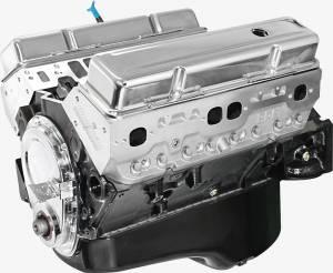 BLUEPRINT ENGINES #BP38316CT1 Crate Engine - SBC 383 440HP Base Model