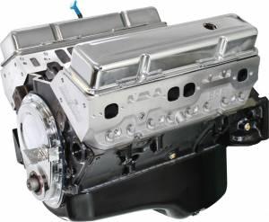 BLUEPRINT ENGINES #BP3961CT Crate Engine - SBC 396 491HP Base Model