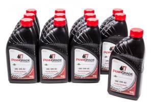 PENNGRADE MOTOR OIL #71586 15w40 Racing Oil Cs/12Qt Partial Synthetic