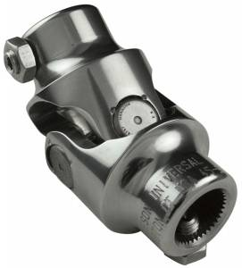 BORGESON #123434 Polished U-Joint 3/4in-36 x 3/4in-36