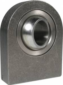 BORGESON #670000 Steering Shaft Support Billet Steel 3/4in ID