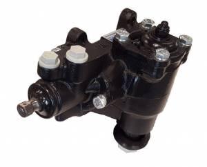 BORGESON #800130 Power Steering Box Saginaw 700 12.7:1 Ratio