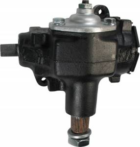 BORGESON #920030 Steering Box Manual Sagi naw 525 16:1 Ratio 34-16