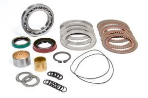 BRINN TRANSMISSION #70047 Rebuild Kit Pro 2.0