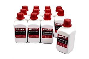 BRINN TRANSMISSION #70651 Transmission Fluid RT-1 Case 12-500ml